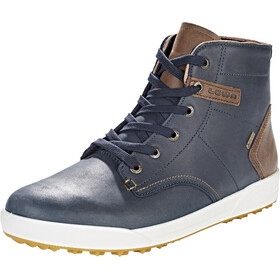 Lowa London II GTX QC Cold Weather Laarzen Heren, navy/brown